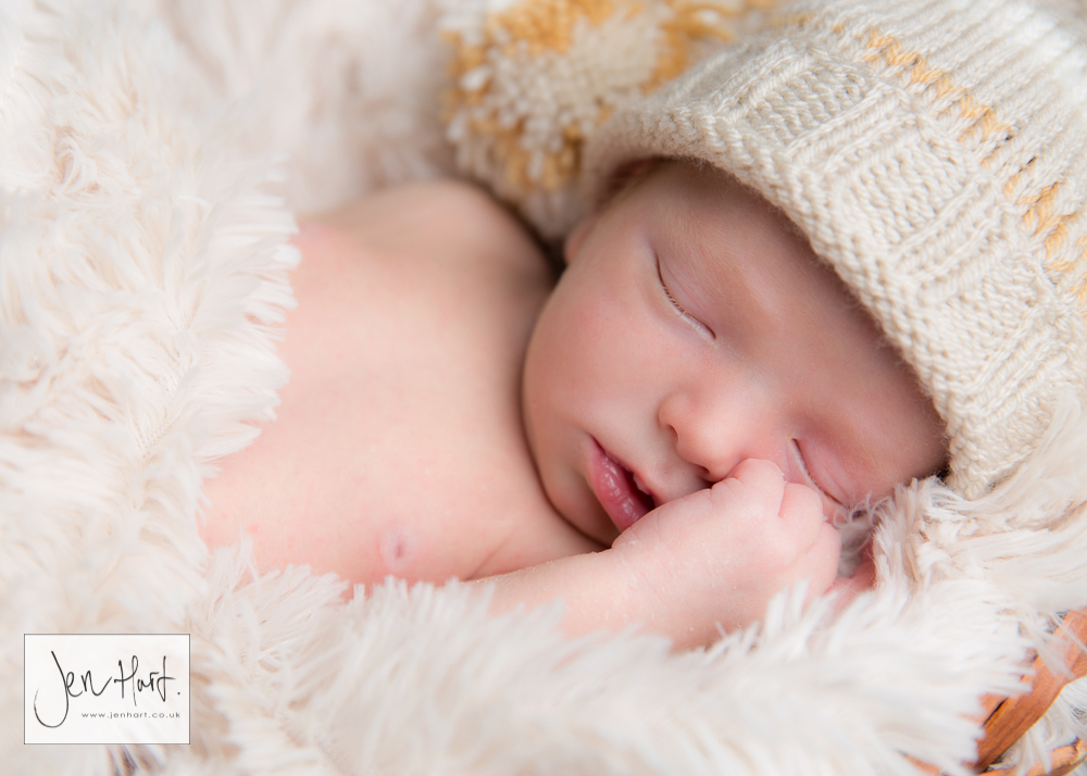 Newborn Baby photography two weeks old
