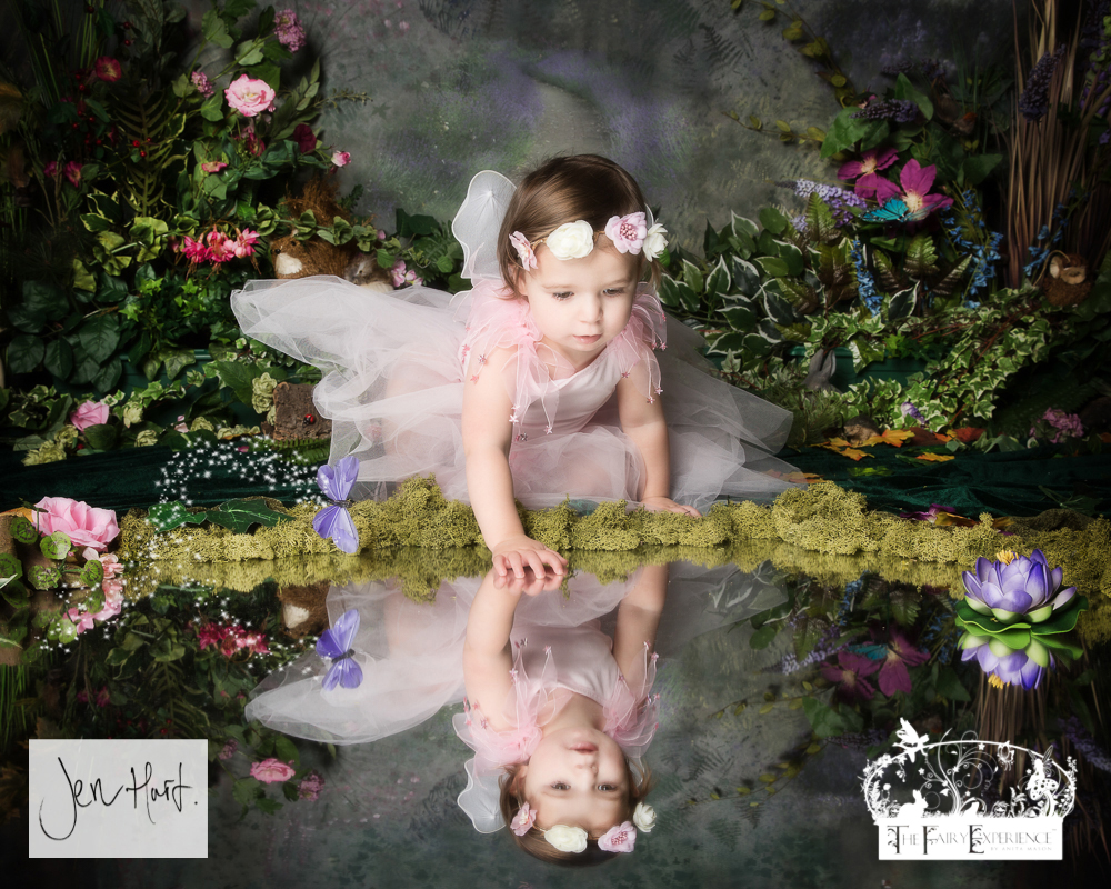 Fairy Experience Photography Middlesbrough Jen Hart