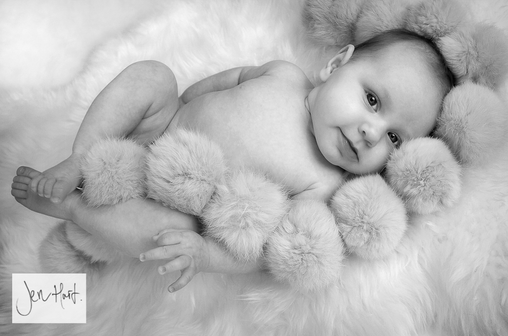 Baby, Photography, Photographer, Studio, Portrait, Children, Jen Hart, Middlesbrough, North East, North Yorkshire, Teesside, Newborn,