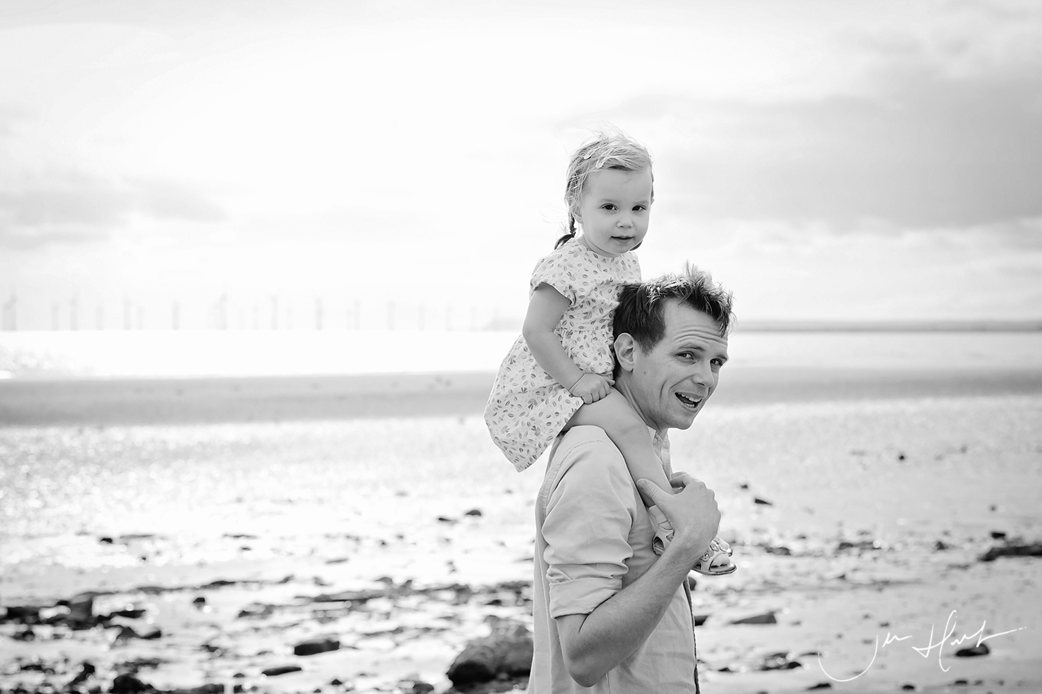 Family-Location-Photography-Middlesbrough-Jen-Hart-Martha-22August18_006-BW