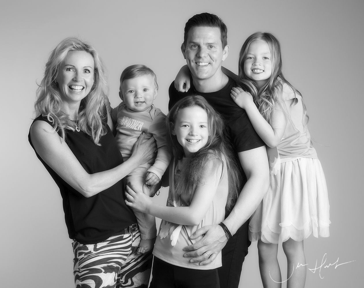 Family-Photography-Studio-Middlesbrough-Jen-Hart- 04June16_010-BW