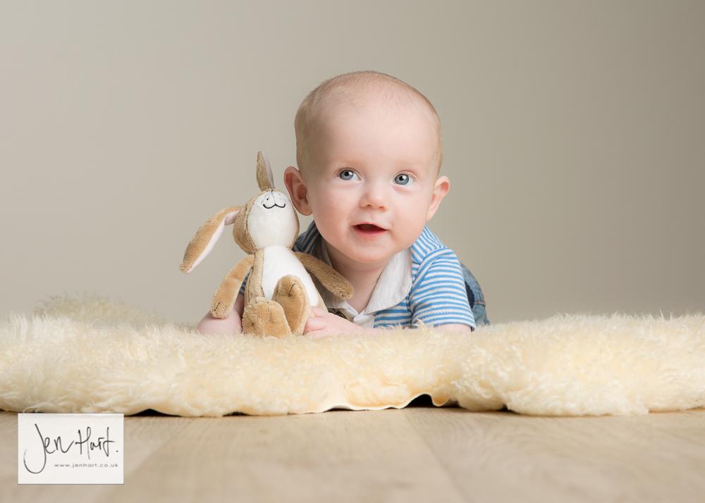 Family Baby Photography Middlesbrough Jen Hart Studio Photographer