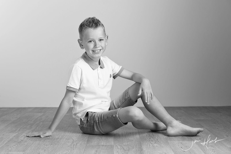 Children-Studio-Photography-Middlesbrough-Jen-Hart-Oliver-Lalie- 22August19_008-BW