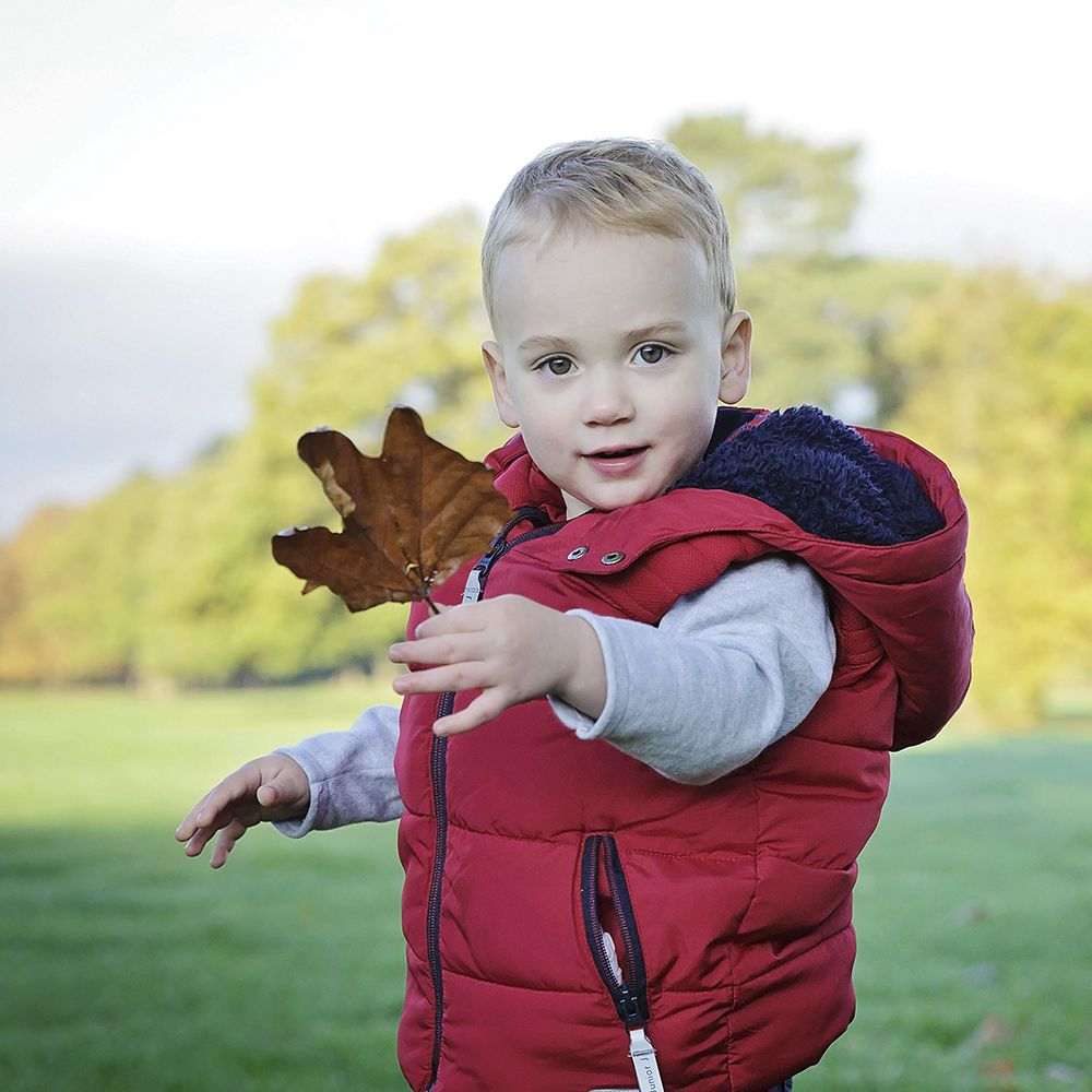 Outdoor Toddler and Child photography